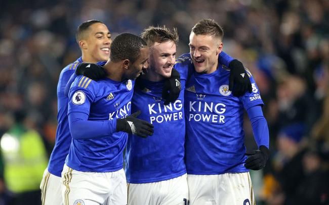 Nhận định trước trận đấu về Leicester City