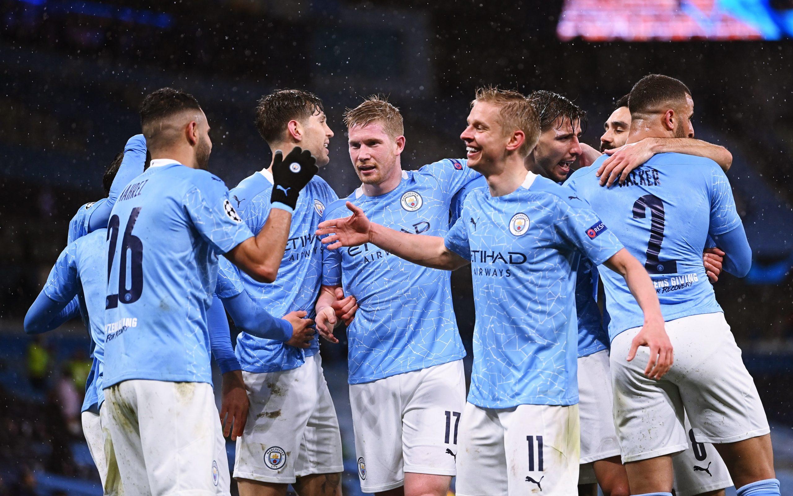Nhà cái kimsa nhận định trước trận đấu về Manchester City