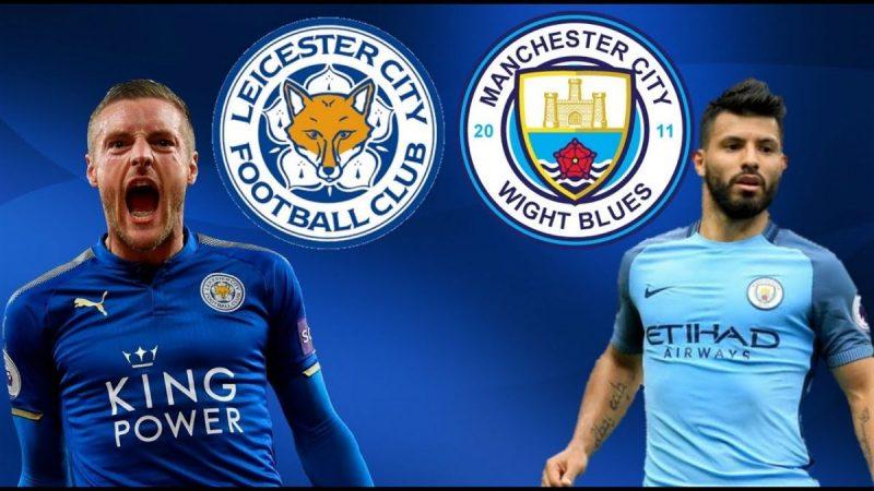 Nhà cái kimsa soi kèo trận Man City vs Leicester City, 23h15 ngày 7/8
